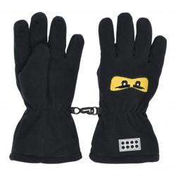 LEGO® Wear: Флисовые перчатки LWASMUS 600