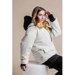 LENNE: Зимняя Куртка POPPY 250г