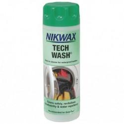 NIKWAX: Tech Wash 300ml kopšanas līdz.